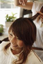 料金(全てシャンプー、カット、ブロー込み) 美容室 名古屋市 パーマ